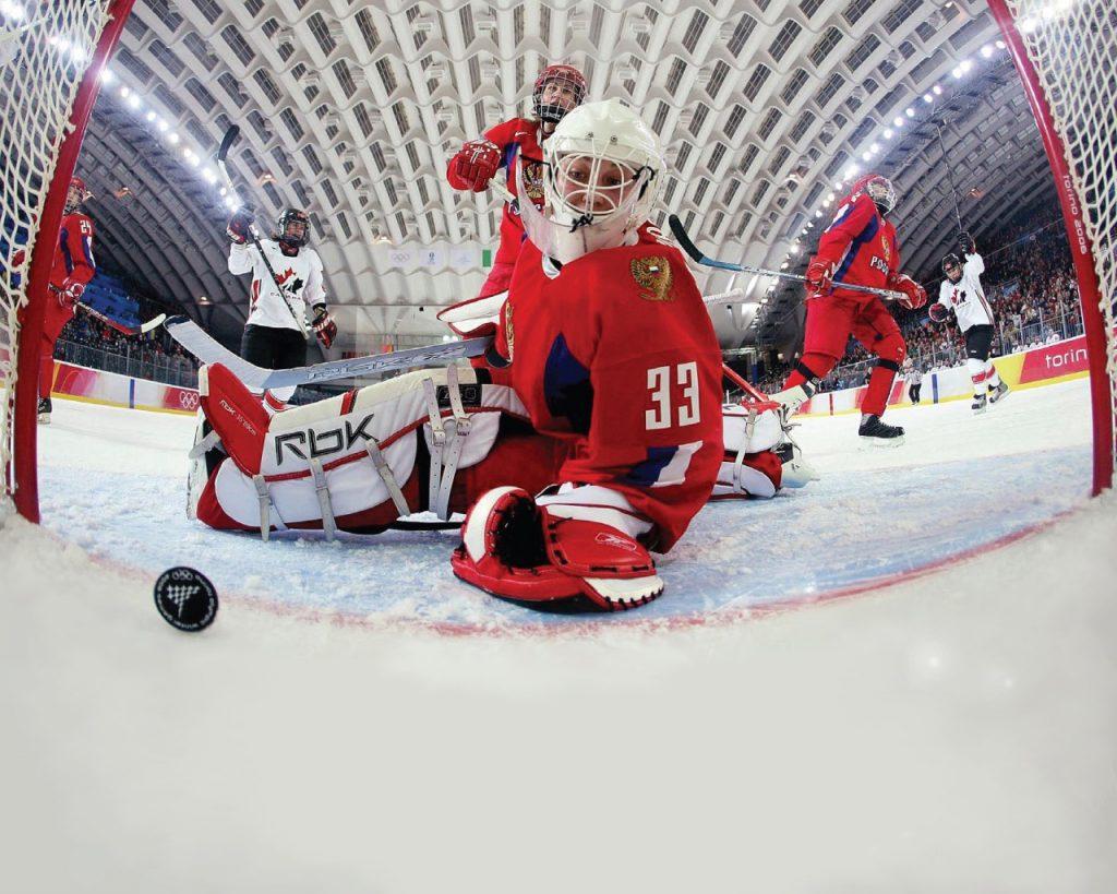 Красивые фото на рабочий стол хоккей (7)