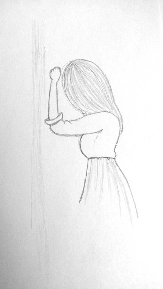 Легкие рисунки для 9 лет - подборка (13)