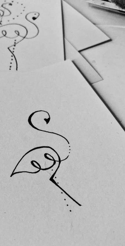 Легкие рисунки для 9 лет - подборка (19)