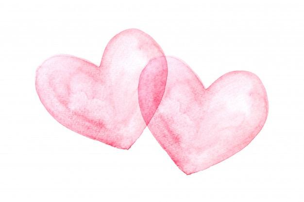 Лучшие фото сердца на белом фоне (1)