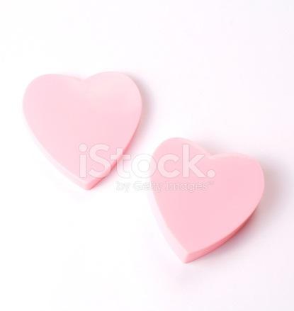 Лучшие фото сердца на белом фоне (6)