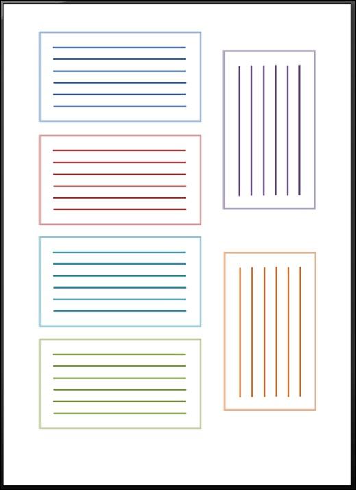 Место для подписи тетради - распечатки (13)