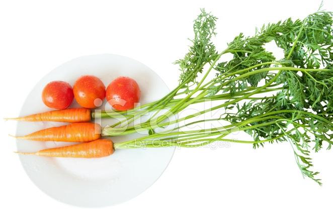 Морковь на белом фоне картинка (10)