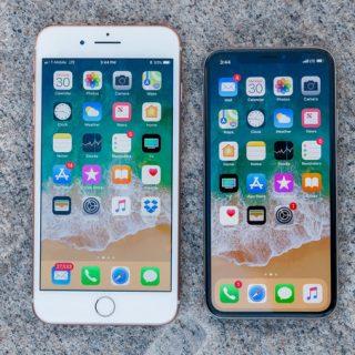 Нужно ли обменять свой iPhone 7 Plus на iPhone X Почему нет или да