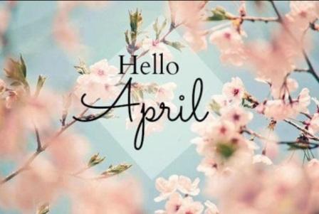 Привет апрель, красивые картинки и открытки (13)