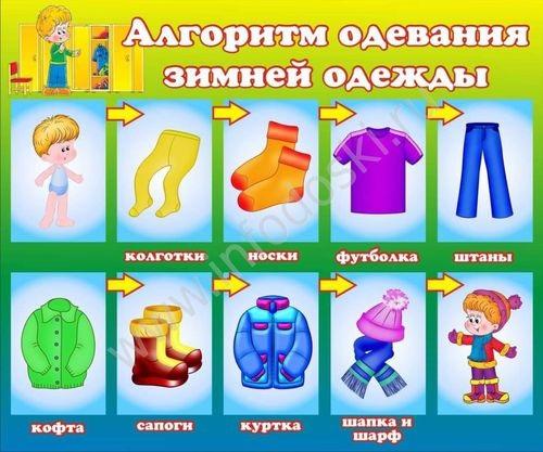Прогулки в детском саду картинки (2)