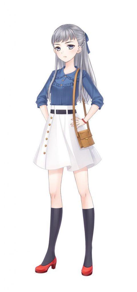 Рисунки в полный рост аниме (7)