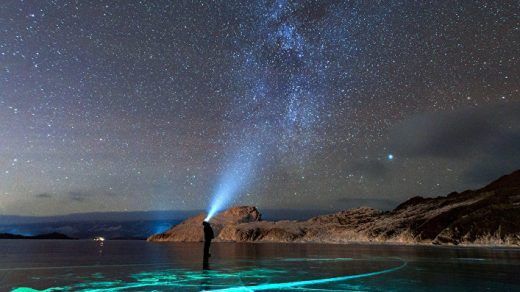 Самое глубокое озеро мира Ладожское да или нет Озеро Байкал