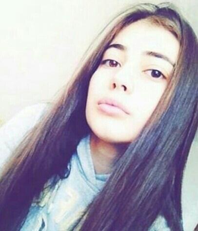 Самые красивые картинки девочек 13 лет - сборка (1)