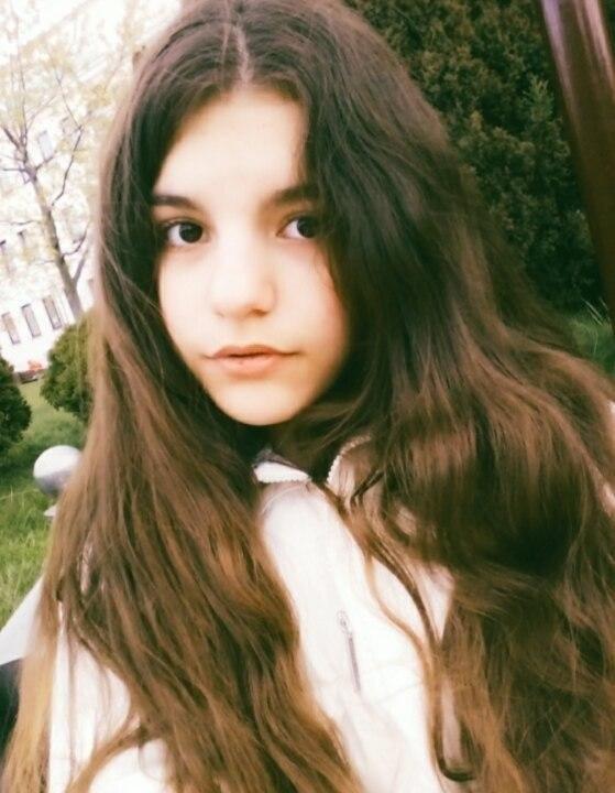 Самые красивые картинки девочек 13 лет - сборка (10)