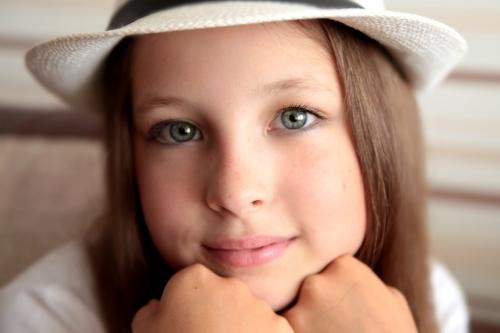Самые красивые картинки девочек 13 лет - сборка (4)