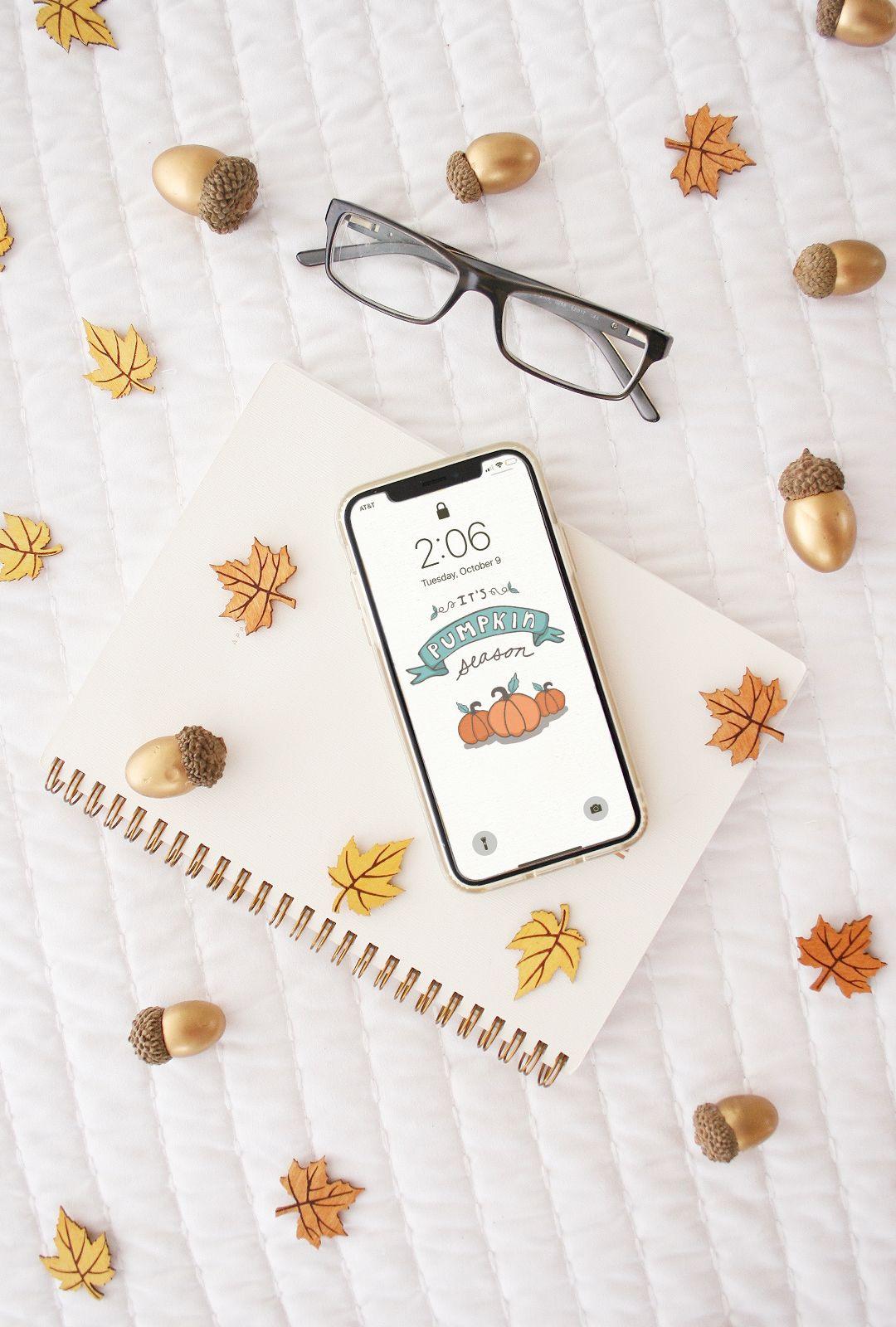 Скачать картинки на телефон Осень (24)