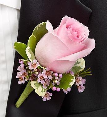 Современные букеты из живых цветов (20)
