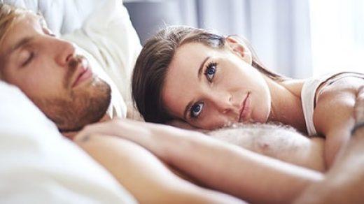 Удивительные фото с любимой в постели (18)
