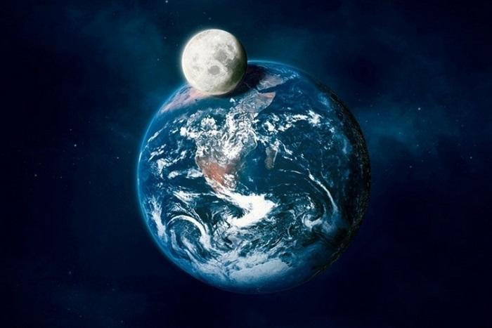 Фото планета земля для детей (10)