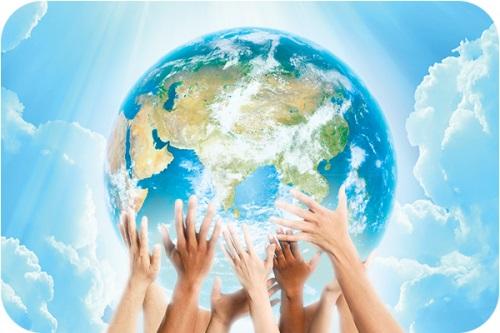 Фото планета земля для детей (13)