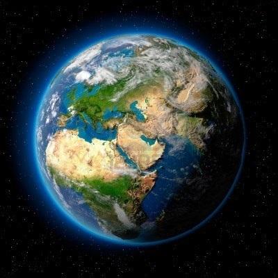 Фото планета земля для детей (14)