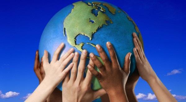 Фото планета земля для детей (15)