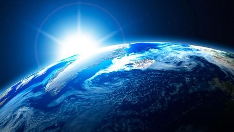 Фото планета земля для детей (17)