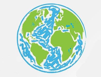 Фото планета земля для детей (18)