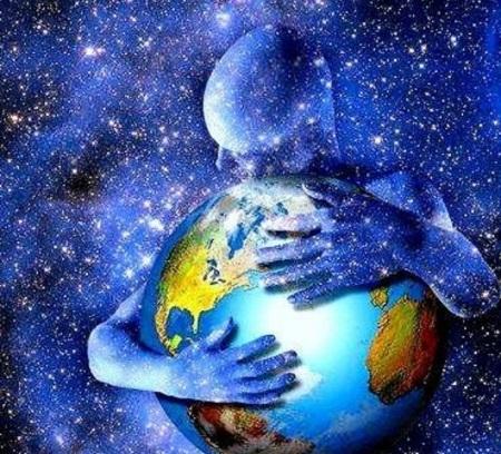 Фото планета земля для детей (2)