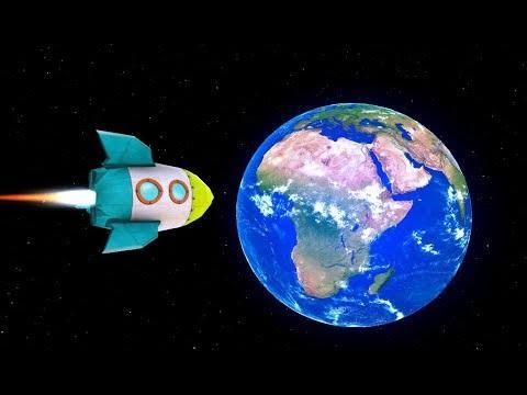 Фото планета земля для детей (20)