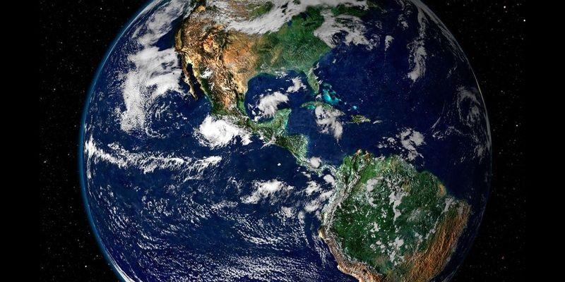 Фото планета земля для детей (23)