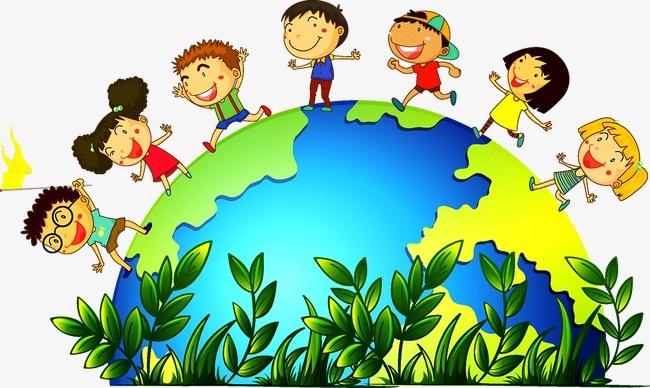 Фото планета земля для детей (3)