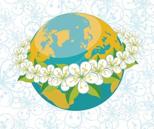 Фото планета земля для детей (5)