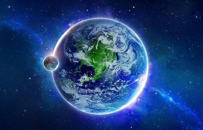 Фото планета земля для детей (6)