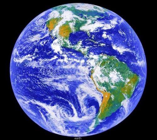 Фото планета земля для детей (7)