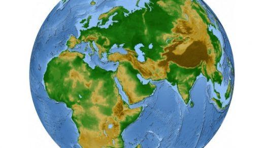Фото планета земля для детей (9)