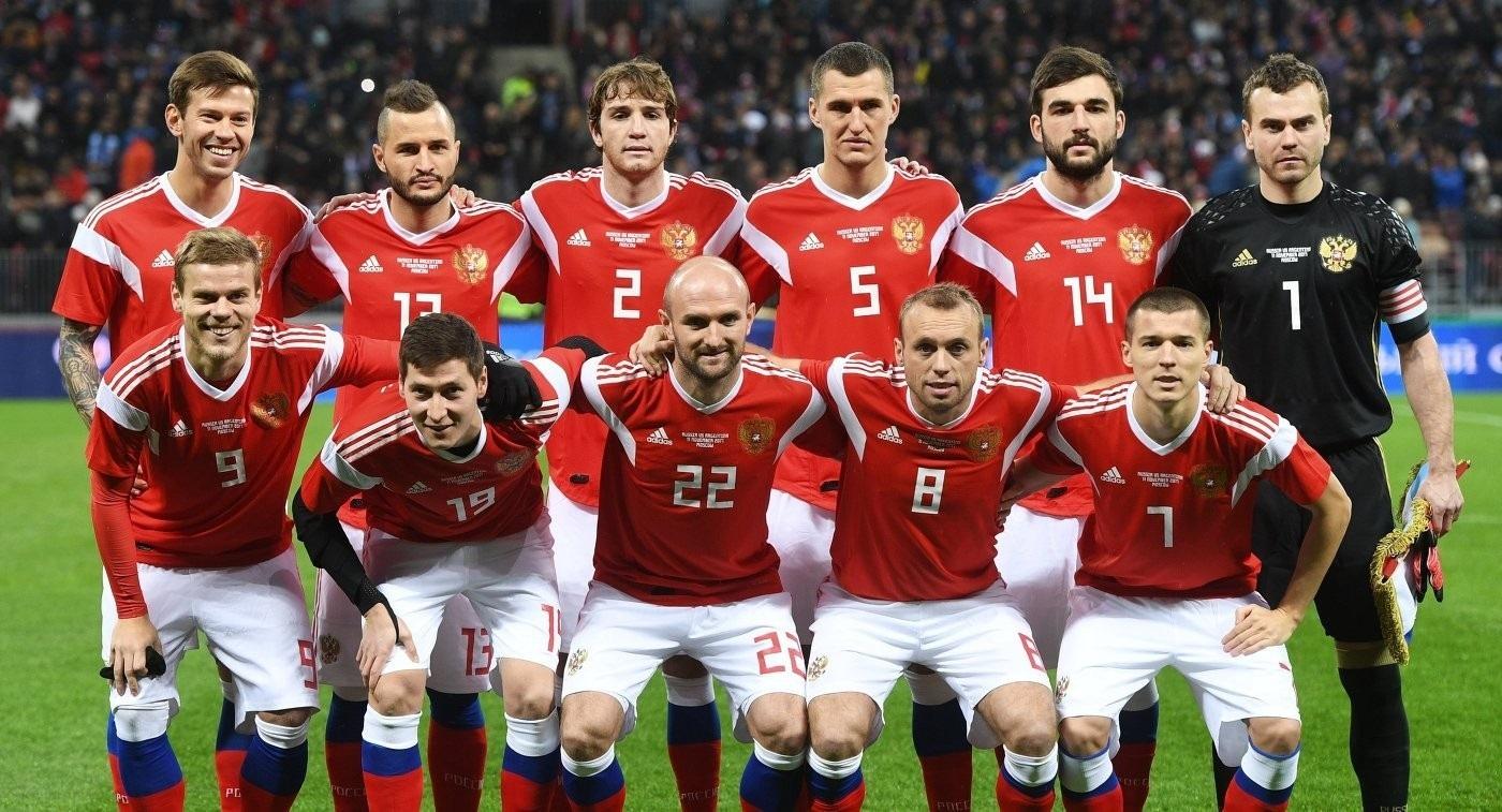 Фото сборной России по футболу (15)