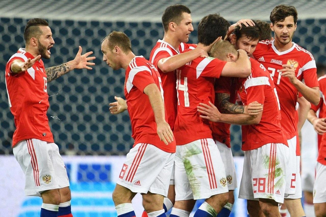 Фото сборной России по футболу (18)