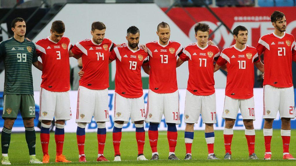 Фото сборной России по футболу (9)
