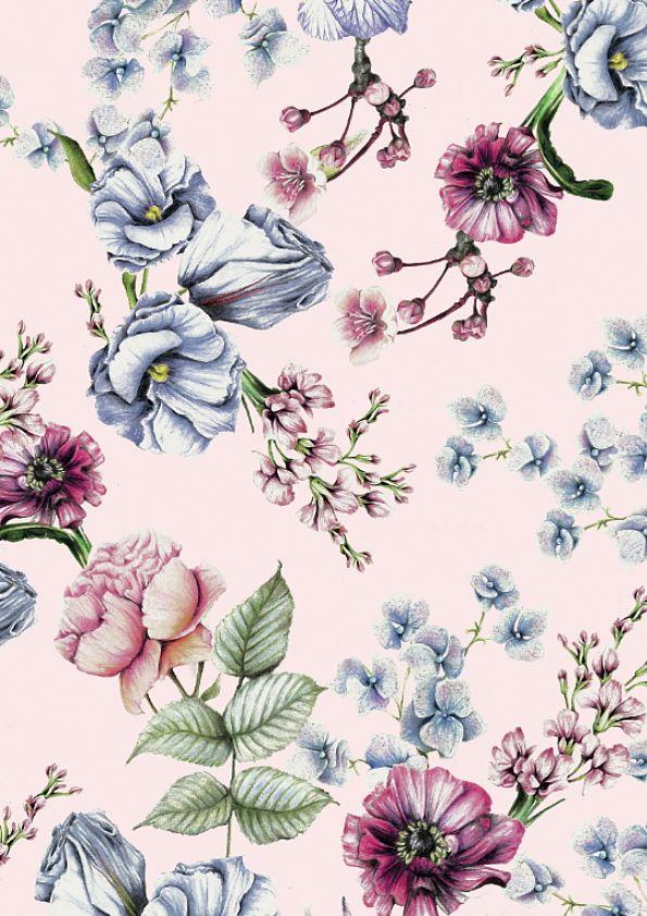 Цветы на заставку телефона фото и обои (13)