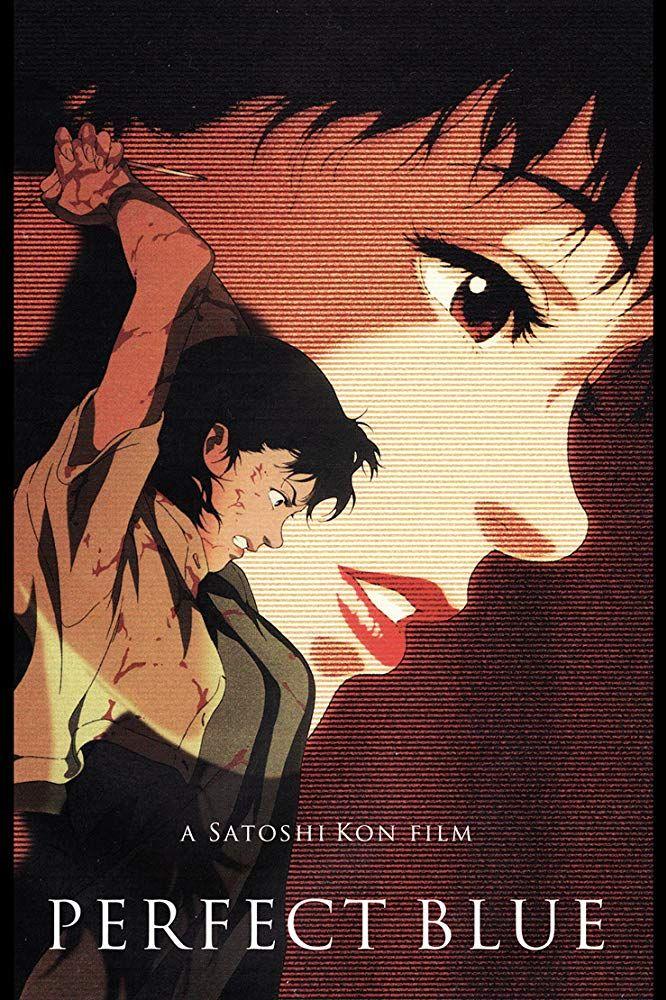 Черно-белые грустные картинки из аниме (7)