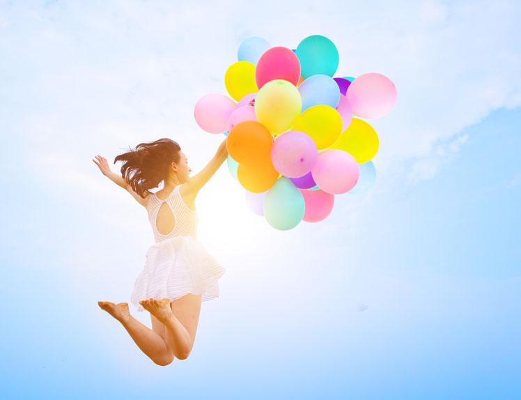 Что делает Вас счастливым