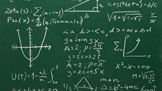 Что для вас означает математика