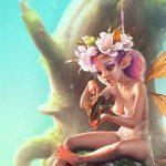 Что символизируют феи?