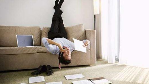 8 способов повышения производительности при работе дома