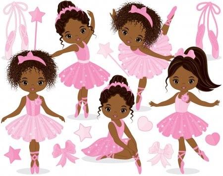 Балерина рисунок для детей (15)