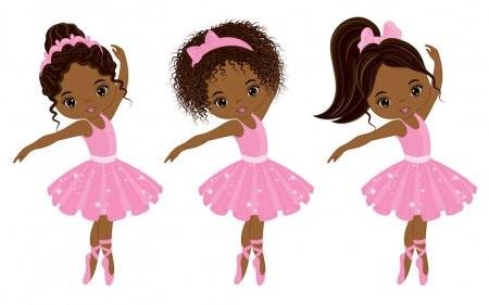 Балерина рисунок для детей (25)
