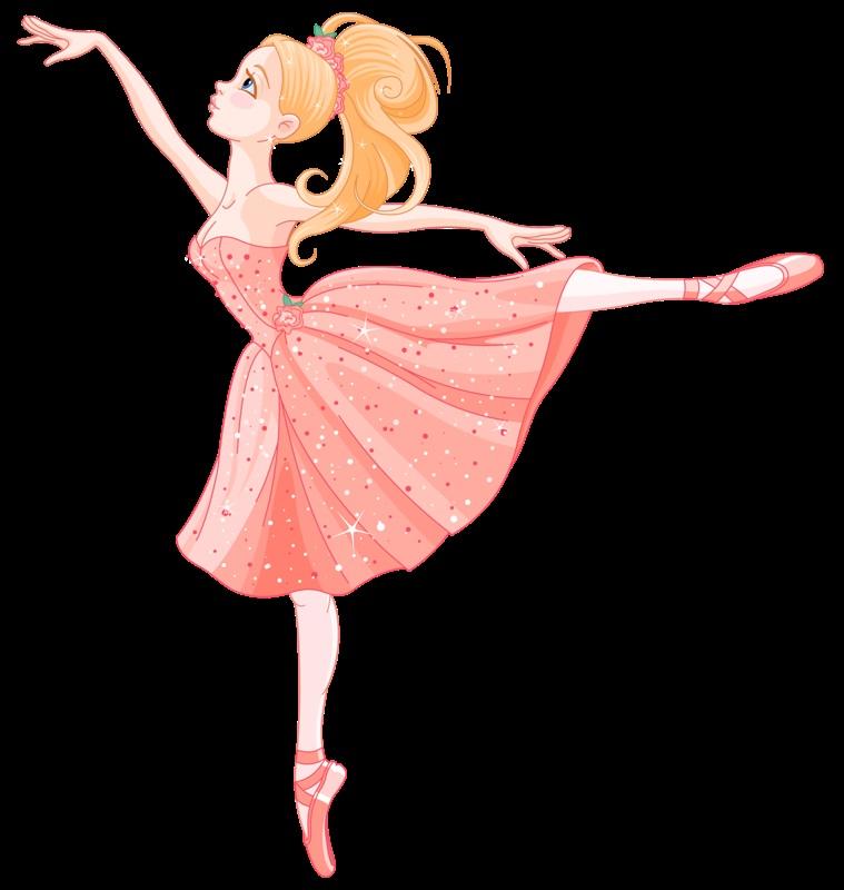 Балерина рисунок для детей (6)