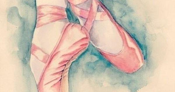 Балерины удивительные картинки для срисовки (23)