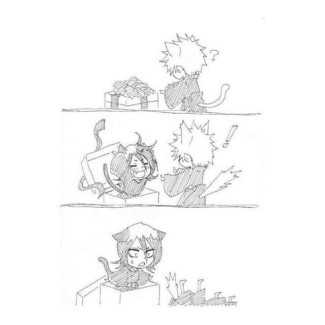 Блич картинки Ичиго и Рукия любовь (14)