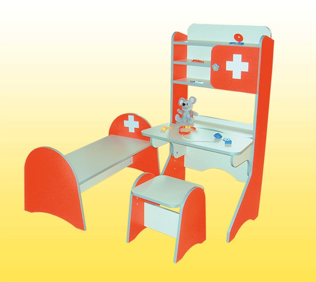 Больница картинка для детского сада (10)