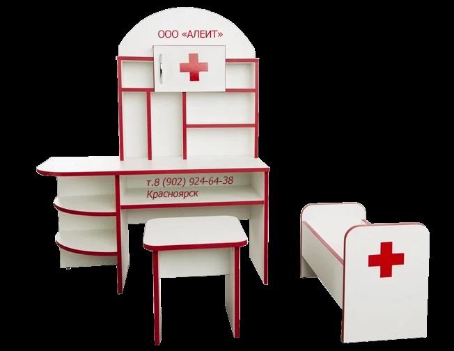 Больница картинка для детского сада (11)