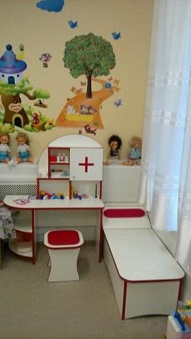 Больница картинка для детского сада (13)