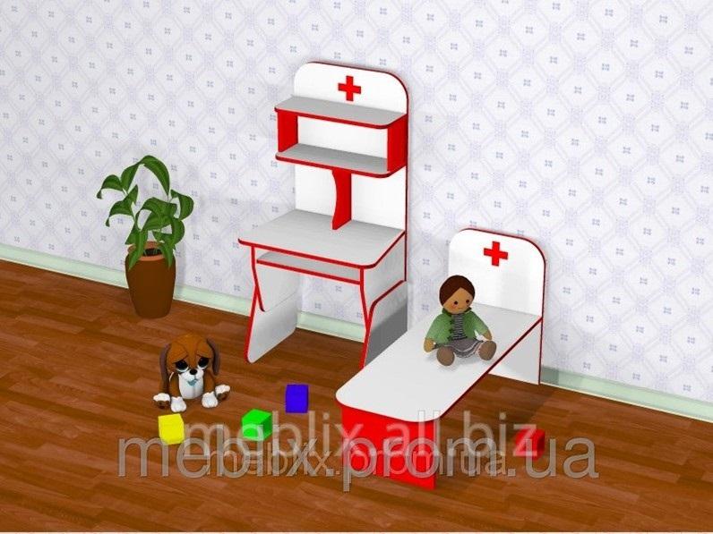 Больница картинка для детского сада (15)